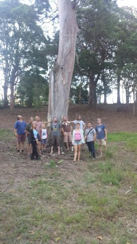 Tallowood Ridge Community Meeting